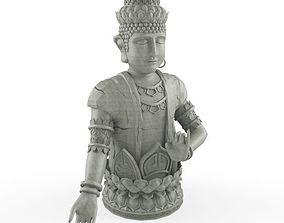 budda 3D model