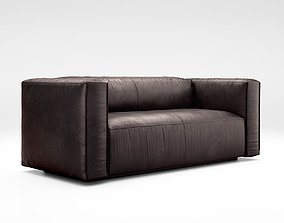 3D model Bludot Cleon sofa