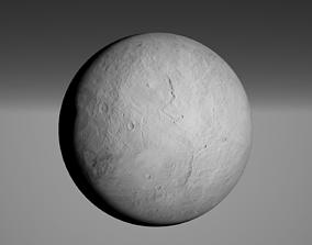 Ceres 8k 3D