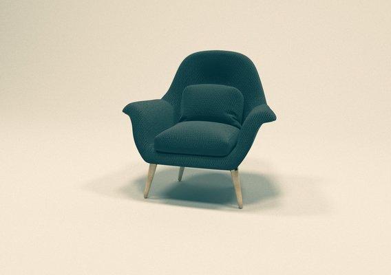 Chair Baron