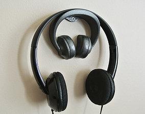 3D printable model Headphone stand 2