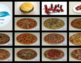 3D Foods