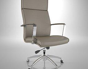Ergonomic Office Chair Classic 3D