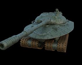 3D print model Ob-279 soviet tank