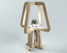 3D Trace Lamp