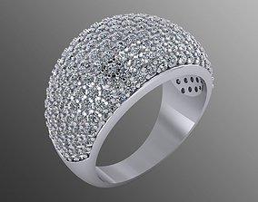 3D printable model Ring bi 28