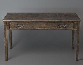 Old Table 3D