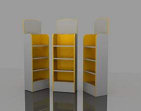 3D model Product Stand