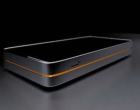 3D model Smart device