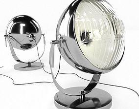 kare headlight 3D model