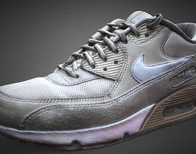 3D model Nike Airmax
