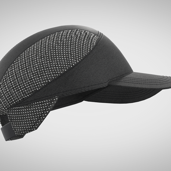 Hats 3D by Roy