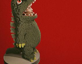 3D print model WUJIRA