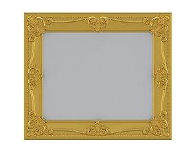 3D Classic Frame 12