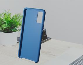 galaxya41 Samsung Galaxy A41 TPU case 3D printable model