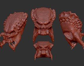 predator 3D print model