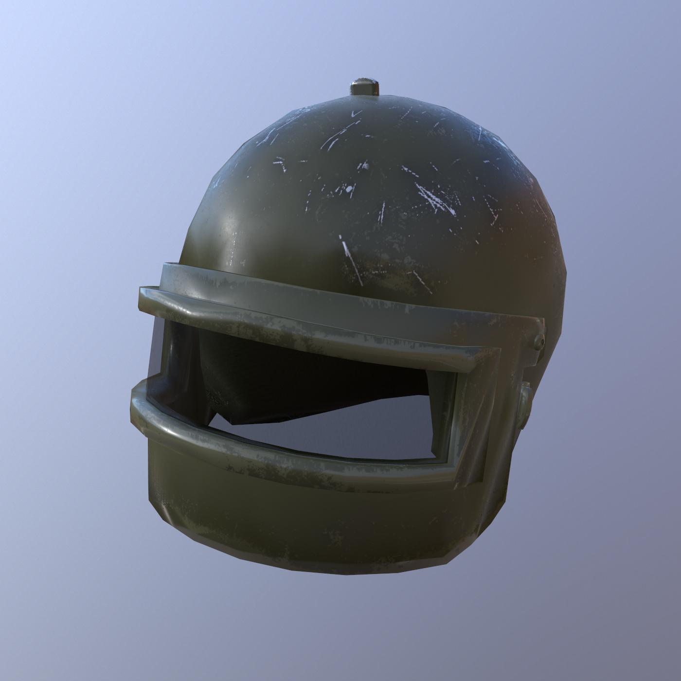 Assault helmet Lynx