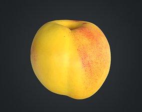 Nectarine E 3D asset realtime