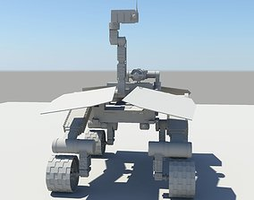 Space Rover 3D