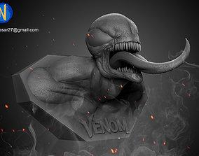 Venom 3d print
