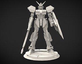 GAT-04 Windam 3D print model