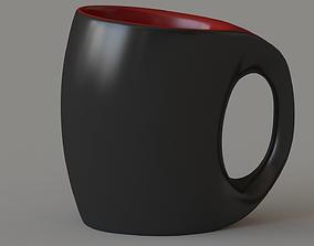 Coffee Mug adobe-challenge-designer-schwag 3D