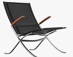 3D model Lange Production FK 82 X-Chair PRO