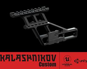 3D asset AK - Mount - Rs