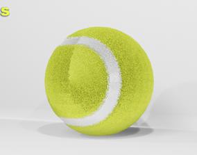 3D model Tennis Ball models