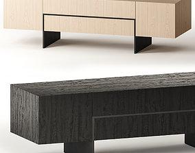 furniture Bridge by Presotto 3D model