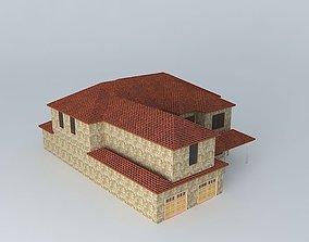 Beam House 3D