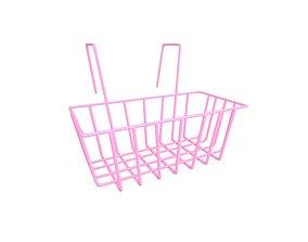 3D asset Grid Shelf v1 006