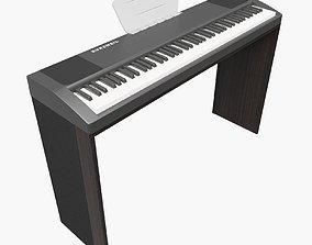 Piano 3D piano
