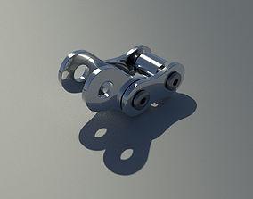 Chain Part 3D model