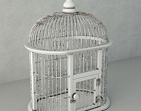 3D Decorative Bird Cage by ZARA HOME