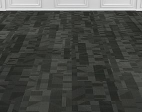 Wall to Wall Carpet Tile No 8 3D