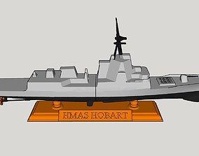 games Hobart Class Destroyer Basic Desktop Model