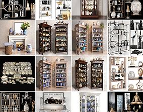 3D Collection Decoration sets Vol 04