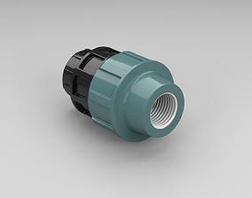 3D model Clutch PB