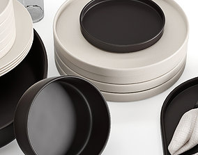 3D model Kitchenware and Tableware 15