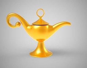 Magic Lamp 3D printable model