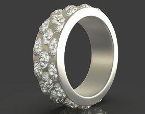 3D printable model Jewelry Skulls Ring