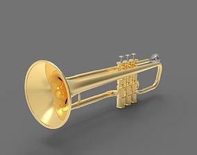 Trompet Music 3D
