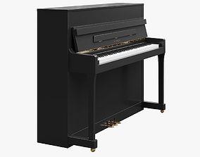 3D model Kawai K-200 EP Piano
