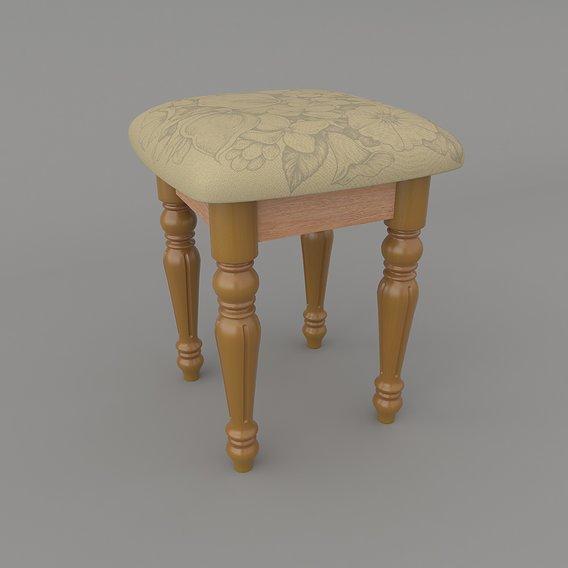 stool brown