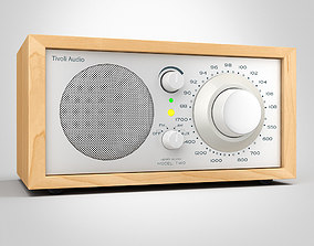 Tivoli Model One AM FM Radio