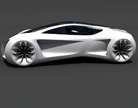 Free Concept 3D Models | CGTrader