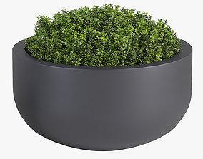 City bowl L 3D model