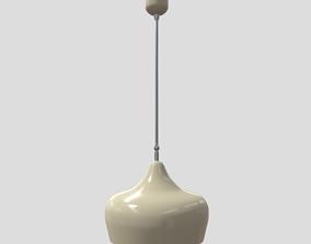 Ceiling Lamp 2 3D model