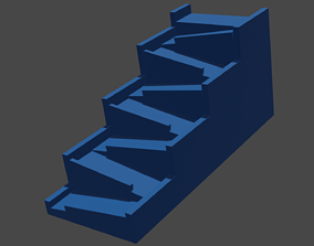 3D Ramp Leaning